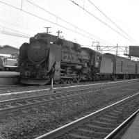 私の昭和鉄道遺産 その21 朝の倉敷駅