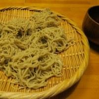 蕎麦 道庵