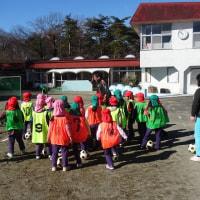 年長さんサッカースクール