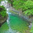 渓流散策ー11