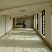 大阪女学院ヘールチャペル