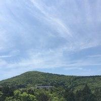 天城高原を歩く