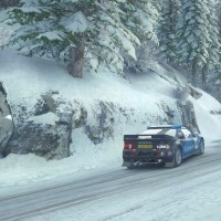 DiRT Rally オーナーズクラブ(フォードRS200 モナコ)