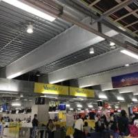 成田空港第3ターミナル 2