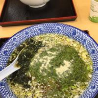 ラーメンNO21 三陸めかぶラーメン