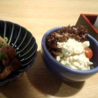 ランチは、国分寺の五葉寿司