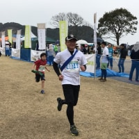 東九州リレーマラソン大会参加🏃