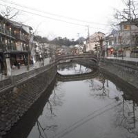 城崎へ行ってきました。