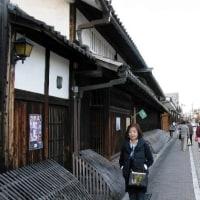 京都伏見酒蔵群