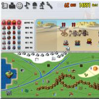 王国を発展させる放置系RPG 【王国の繁栄】