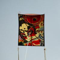 凧の文化 こがらし一番