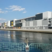 兵庫運河(新川運河)界隈5
