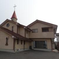別府国際バプテスト教会で