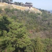 チャット仲間と 岡山の鬼ノ城(きのじょう)を 散策♪