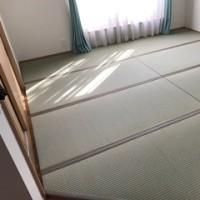 新畳の配達などなど