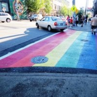 シアトルは虹の町、今週末は虹フェスタ