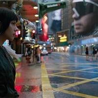 ゴースト・イン・ザ・シェル(日本語吹替版) 監督/ルパート・サンダース