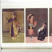 ジュリ(芸娼妓)の芸は琉球舞踊で女形のモデルになった?!造花のように、盆栽のように形を綺麗に見せるようになった戦後!?