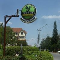 旅便り(ケニア) 3