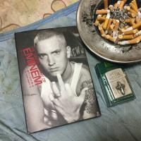 最近、また「エミネム」に夢中・・・(^^♪ I am so into Eminem again !!