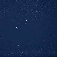 71Pクラーク彗星