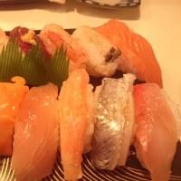 厚田のかねもと寿司