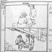 この世界の片隅に、すずさんと径子さんの関係描写の見事さ