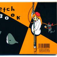 日常のスケッチブック