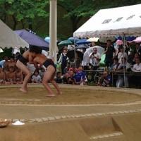 伊万里市小学生相撲大会が開催されました。・・・6年生男子3位入賞おめでとうございます!