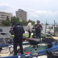 6月18日沖釣り大会のまとめ