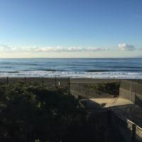 今日の波  1月14日