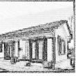 牧場傍の納屋+倉庫(建坪約50坪;清田区)の解体;清田区