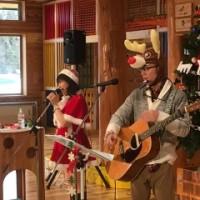 クリスマスコンサート(Pちゃん)