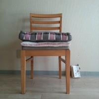 新しい椅子…♪