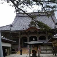 千葉ツアー(その3)誕生寺