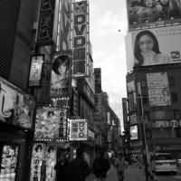 新宿で思い出せない事