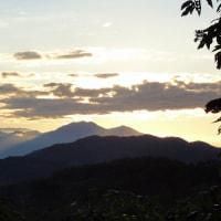 甲斐駒ヶ岳の記録