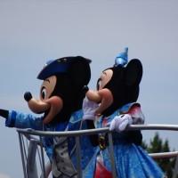「クリスタル・ウィッシュ・ジャーニー」/TDS2016初夏