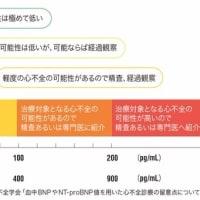 基礎から考えるBNP検査の臨床応用@第42回日本脳卒中学会学術集会