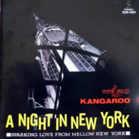 A Night in New York  KANGAROO カンガルー