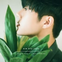 KIM KYU JONG/PLAY IN NATURE PART.1 SPRING