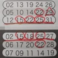 ミニロト 「当たり屋本舗」で4等2本! N3は「袋とじ大予言」「当たり屋本舗」でボックス的中!