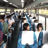 第7回 宮東男女バレー部ディズニーツアー