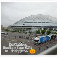 Mr.Children Stadium Tour 2015 �ʥ���ɡ��ࡡ��ݡ�