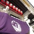 歌舞伎観劇外国人客ウォッチング