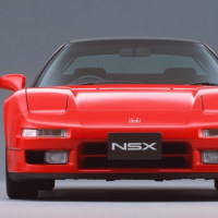 初代NSX  まだまだ愛されてます。
