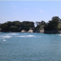 伊豆半島を回ってきました⑤――伊豆・海から石廊崎の絶景と堂ヶ島の荒飛沫