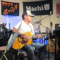 Next Live:10月16日(日)Acoustic Wave  in  すのっぶ