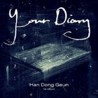 HAN DONG GEUN/VOL.1 [YOUR DIARY]