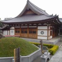 下総・栗原陣屋(宝成寺)(船橋市)探索ウォーキング (10/22)